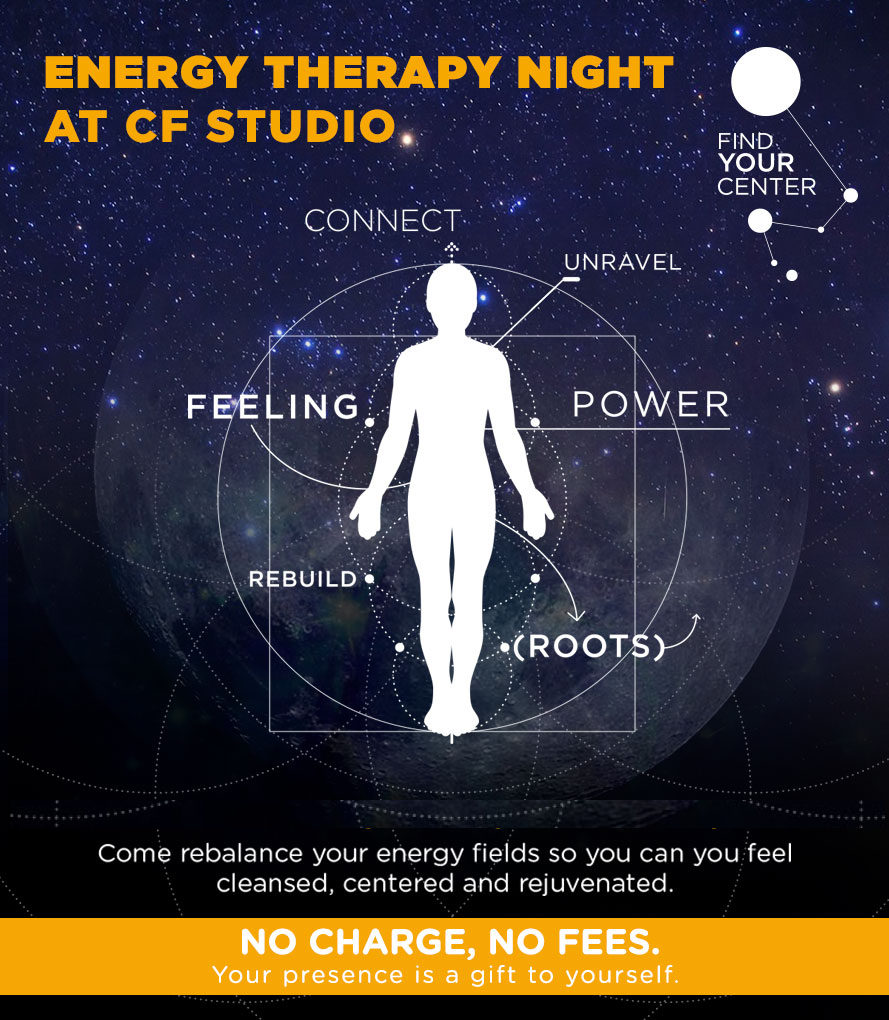 Energy Therapy Night final
